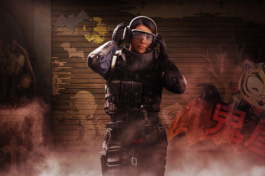 Как использовать новых оперативников и их гаджеты в Rainbow Six Siege