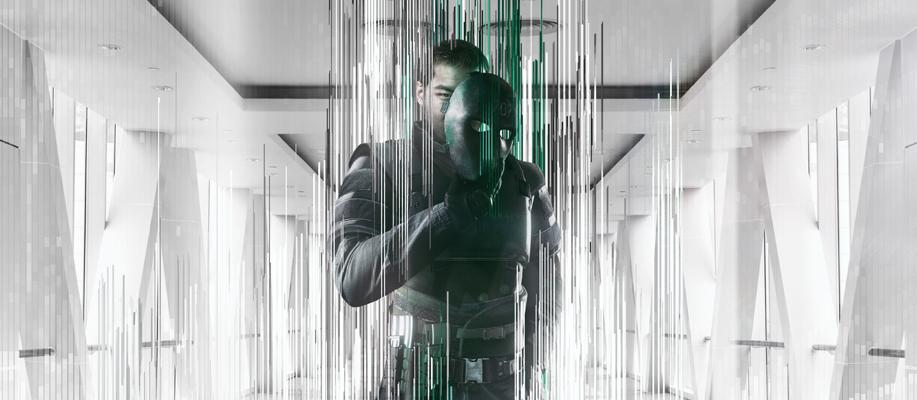 Ubisoft анонсировала новых оперативников в Rainbow Six Siege