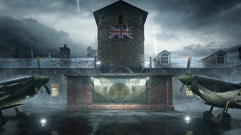 Rainbow Six Siege: Ubisoft представила переработанную карту база Херефорд