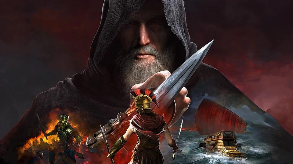 Планы развития Assassin's Creed Odyssey и анонс сезонного пропуска